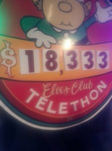 Elves Club Telethon