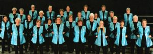 Arbutus Sounds Chorus - Sweet Adelines Int'l